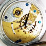 New York Watch Co 18s 11 Jewels Hampden Grade Pocket Watch
