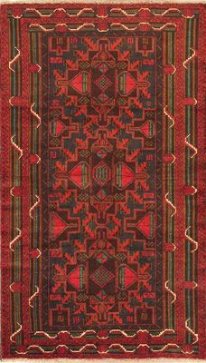 CLEARANCE SELL…MUST SEE… 4×6 CAUCASIAN SERAPI RUG