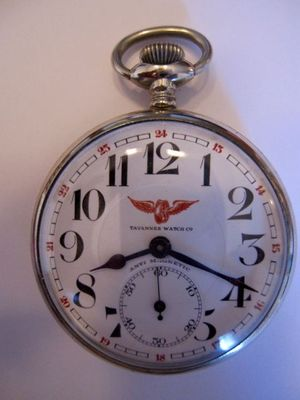 Four Beautiful Antique Pocket Watches 2