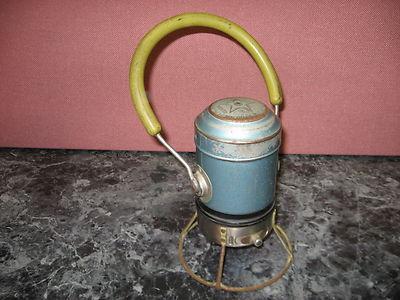 Antique/Vintage Star Headlight & Amp; Lantern Co (Railroad) .