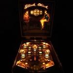 Slick Chick Pinball Machine By Gottlieb.  Vintage/Antique/Toy/Hobby