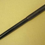 "A.A. Waterman Rare Antique BHR Fountain Pen ""#4 Modern Flex  Clover"" (E2007)"