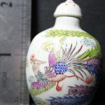 Antiques China's Rare Snuff Bottles