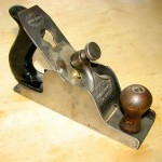 Antique Spiers Planeoyr Plane, Woodworking Tool