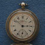 BillodesZenith K. Serkisoff Ottoman Turkey Pocket Watch (E388)
