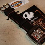 The Nightmare Before Christmas Fossil L12545 Watch  In Box