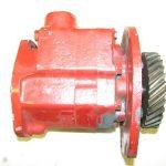 #83 Antique 1941 IHC Farmall H M Super MD MTA Tractor M&W Live Hydraulic Pump